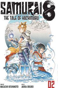 [Samurai 8: Tale Of Hachimaru: Volume 2 (Product Image)]