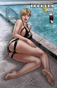 [Lookers: Ember #1 (Bikini) (Product Image)]