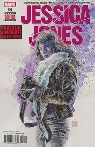 [Jessica Jones #4 (Product Image)]