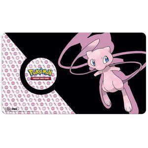 [Pokemon: Playmat: Mew (Product Image)]