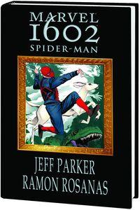 [Marvel 1602: Spider-Man (Premium Edition Hardcover) (Product Image)]