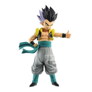 [Dragon Ball Z: Grandista Figure: Resolution Of Soldiers: Gotenks (Product Image)]