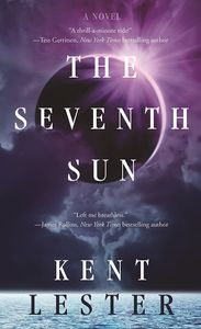 [The Seventh Sun (Product Image)]