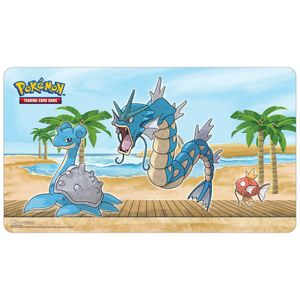 [Pokemon: Gallery Series Playmat: Seaside (Product Image)]