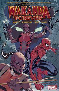 [Wakanda Forever (Product Image)]