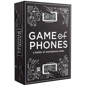 [Game Of Phones: Card Game (Product Image)]