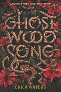 [Ghost Wood Song (Hardcover) (Product Image)]