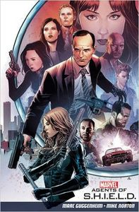 [Agents Of S.H.I.E.L.D.: Volume 1: The Coulson Protocols (Product Image)]