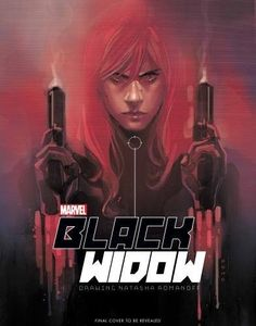 [Marvel's Black Widow: Creating The Avenging Super-Spy (Hardcover) (Product Image)]