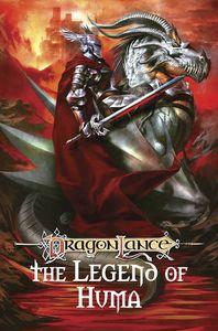 [Dragonlance: The Legend Of Huma (Product Image)]