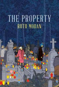 [The Property (Hardcover) (Product Image)]