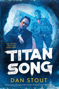 [Titan Song (Hardcover) (Product Image)]