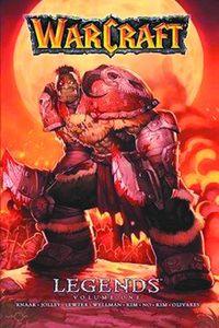 [Warcraft: Legends: Volume 1 (Product Image)]