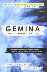 [The Illuminae Files: Book 2: Gemina (Product Image)]