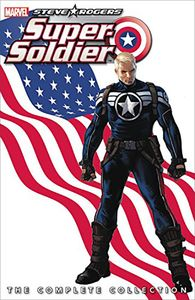 [Steve Rogers: Super Soldier: Complete Collection (Product Image)]