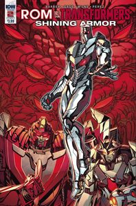 [Rom Vs. Transformers: Shining Armor #2 (Cover C Sears) (Product Image)]