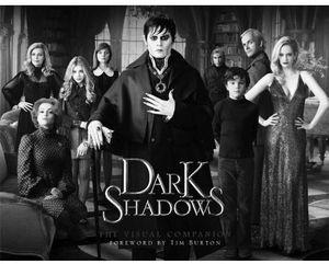 [Dark Shadows: The Visual Companion (Hardcover) (Product Image)]