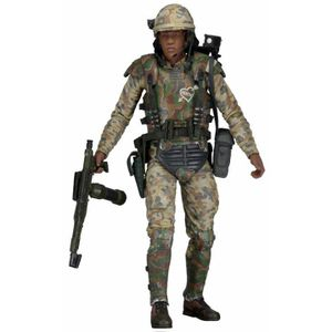 [Aliens: Series 9 Action Figure: Frost (Product Image)]