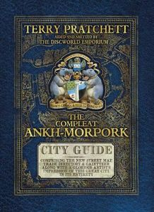 [The Compleat Ankh-Morpork (Product Image)]