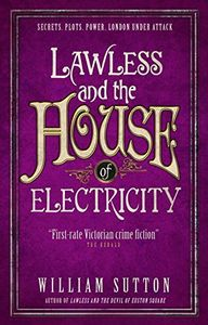 [Lawless: Book 3: Lawless & The House Of Electricity (Product Image)]