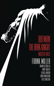 [Absolute Batman: The Dark Knight III: The Master Race (Hardcover) (Product Image)]