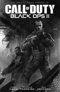 [Call Of Duty: Black Ops III (Product Image)]