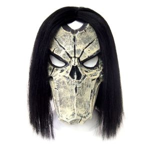 [Darksiders: Replica Mask: Death (Product Image)]