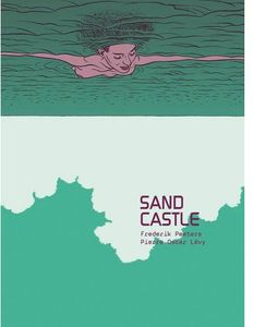 [Sandcastle (Hardcover) (Product Image)]