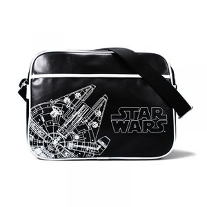 [Star Wars: Messenger Bag: Falcon (Product Image)]