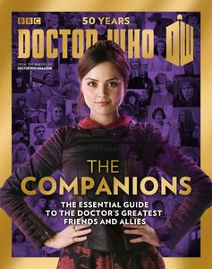 [Doctor Who: Bookazine #2 The Companions (Product Image)]