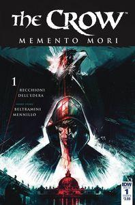 [The Crow: Memento Mori #1 (Cover B Furno) (Product Image)]