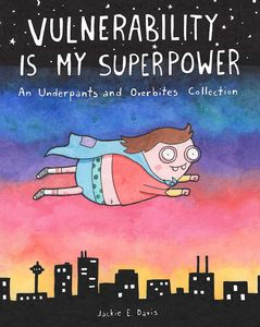 [Vulnerability Is My Superpower (Product Image)]
