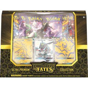 [Pokemon: Ultra-Premium Collection Case: Hidden Fates (Product Image)]