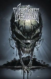 [Venom By Donny Cates: Volume 4: Venom Island (Product Image)]