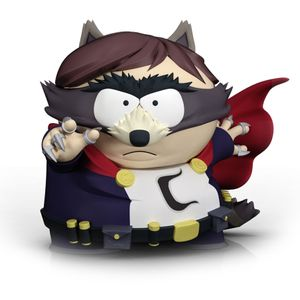 [South Park: The Fractured But Whole: Figurine: The Coon (Product Image)]