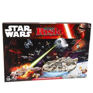 [Star Wars: The Force Awakens: Risk (Product Image)]