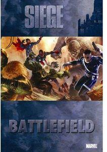 [Siege: Battlefield (Product Image)]