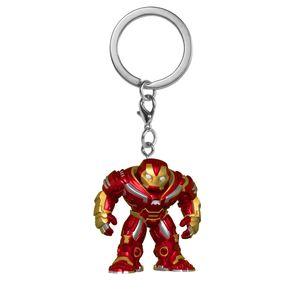 [Avengers: Infinity War: Pop! Vinyl Keychain: Hulkbuster (Product Image)]