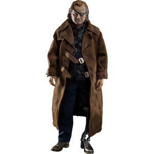 """[Harry Potter: Order of the Phoenix: Deluxe Action Figure: Alastor """"Mad Eye"""" Moody (Product Image)]"""