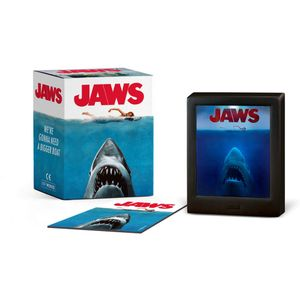 [Jaws: We're Gonna Need A Bigger Boat (Product Image)]