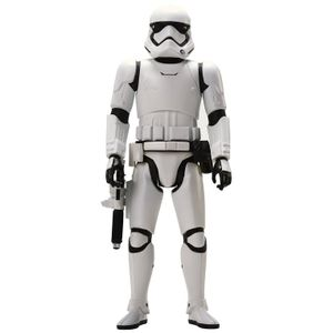 [Star Wars: The Force Awakens: Wave 1 Giant Action Figures: First Order Stromtrooper (Product Image)]