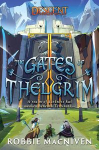[Descent: Journeys In The Dark: The Gates Of Thelgrim (Product Image)]