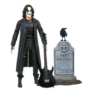 [The Crow: Select Action Figure (Product Image)]
