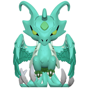 [Bakugan: Pop! Vinyl Figure: Storm Skyress (Product Image)]