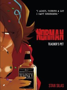[Norman: Volume 2 (Hardcover) (Product Image)]