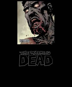 [The Walking Dead: Omnibus: Volume 8 (Signed & Numbered Edition Hardcover) (Product Image)]
