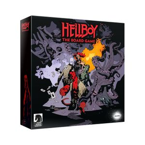 [Hellboy: The Board Game (Product Image)]