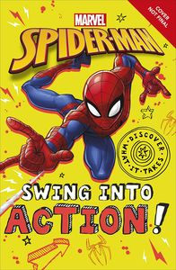 [Marvel: Spider-Man: Swing into Action! (Product Image)]