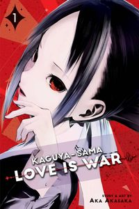 [Kaguya-Sama Love Is War: Volume 1 (Product Image)]