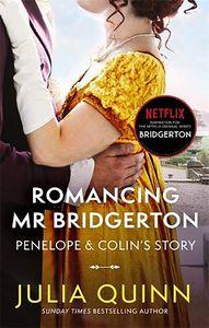 [The Bridgertons: Book 4: Romancing Mr Bridgerton (Product Image)]